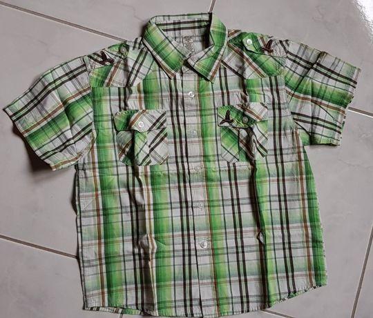 American Hawk, koszulka chłopięca USA, unikat, jedyna dziecięca bluzka