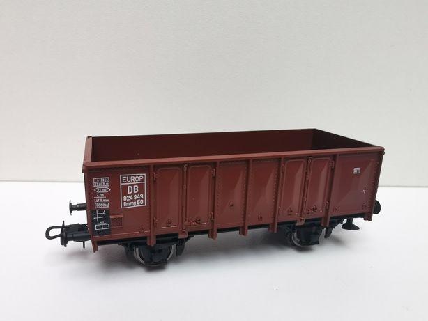 Wagon towarowy firmy Roco węglarka III ep