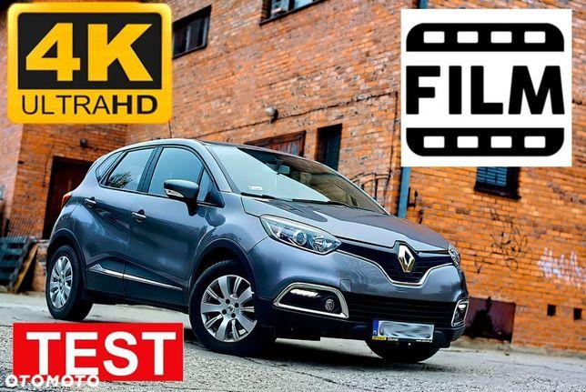 Renault Captur 12/2013 Zarejestrowany w PL od 4 lat jeden właściciel !