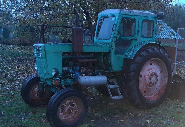 Продам два Трактори т-40. Ціна за два!