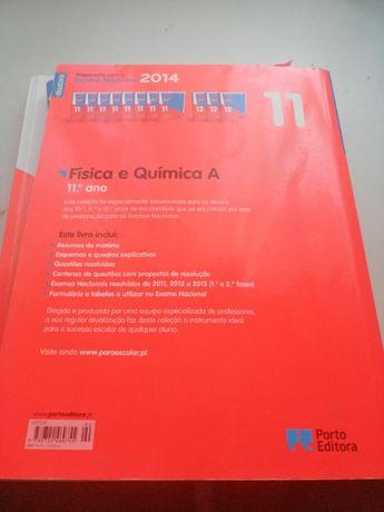 Exame Nacional 2014 Fisica e Quimica 11