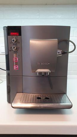 Кофемашина Bosch Vero Cafe Latte Pro