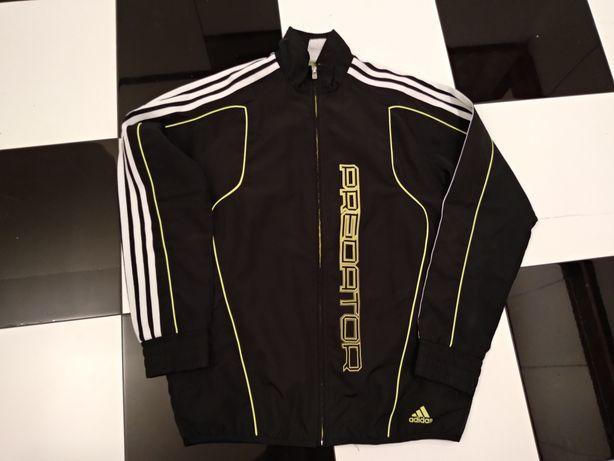 Bluza 164cm, kurtka sportowa sport adidas,