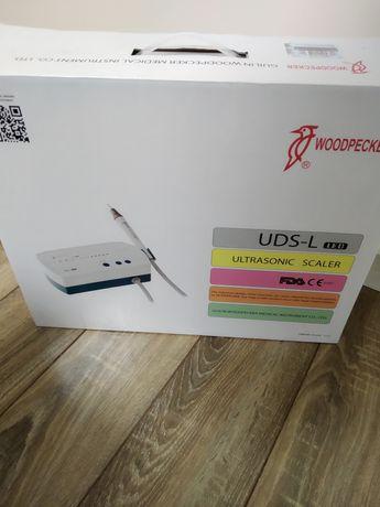 Скайлер Woodpecker UDS-L led(з підсвідкою)