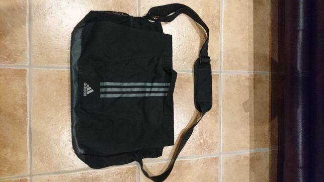 torba adidas - listonoszka - np. na laptop