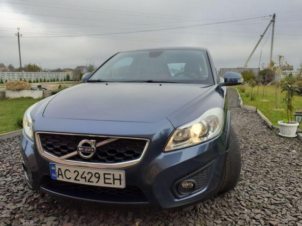 Продам Volvo c30 D2