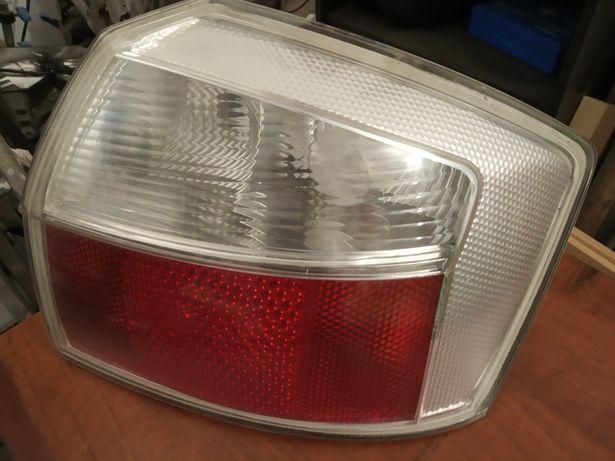 Lampa tył Audi A4 B6 sedan Hella