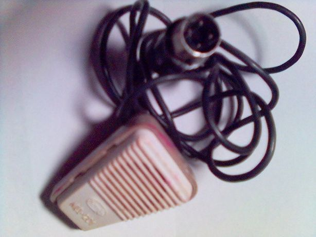 Микрофон МД-201 Октава