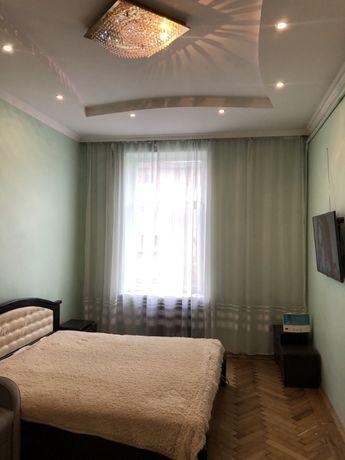 Продаж 2-кім.квартири вул. Куліша, центр