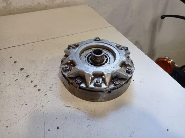 Sprzęgło stożek sprzęgła MZ ETZ 250 251 kosz sprzęgłowy silnik MZ