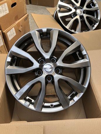 Диски Новые R17/5/114,3 Nissan Juke Xtrail Qashqai Rogue в наличии