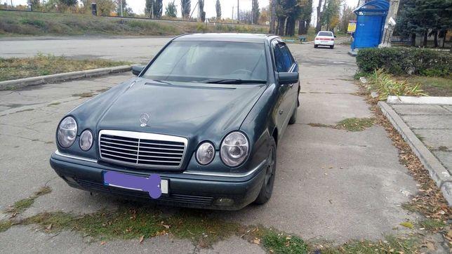 Продам Mercedes w210