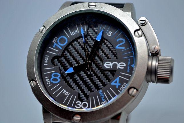 Relógio ENE com movimento Japonês