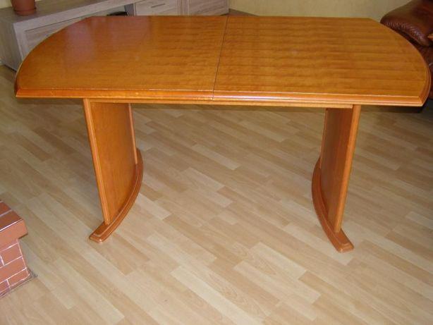 Stół drewniany rozsuwany