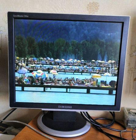 Монитор Samsung SyncMaster 730BF