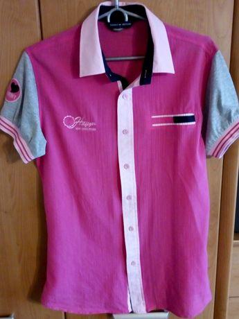 Tommy Hilfiger bluzka koszula stan idealny M/L
