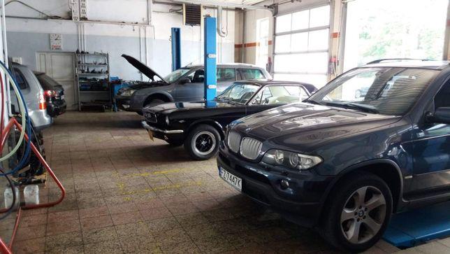Dobry Mechanik Warsztat Samochodowy Mechanika Pojazdowa