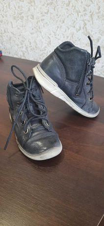 Ботинки для мальчика фирмы Ecco