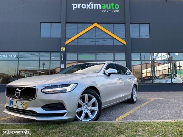 Volvo V90 2.0 D4 Momentum Geartronic