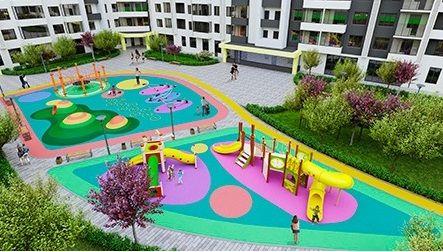 1 ком квартира на ул. Ильфа и Петрова в ЖК Таировские сады