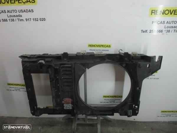 Frente Fibra Ou Chapa Citroen C5 I (Dc_)