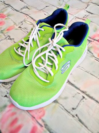 Skechers, кроссовки для бега и прогулок, 42р.