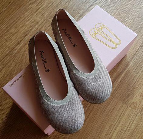 Sapatos Pretty Ballerinas n34