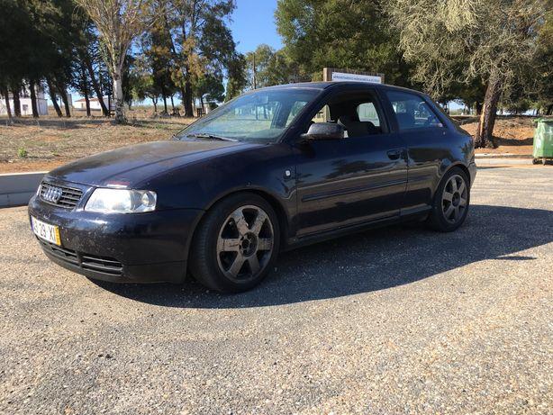 Audi a3 8L 1.9tdi