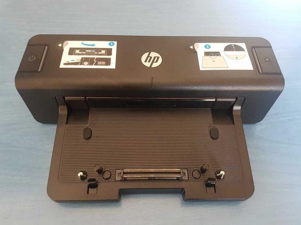HP Docking Station HSTNN-l11X para ProBook-EliteBook