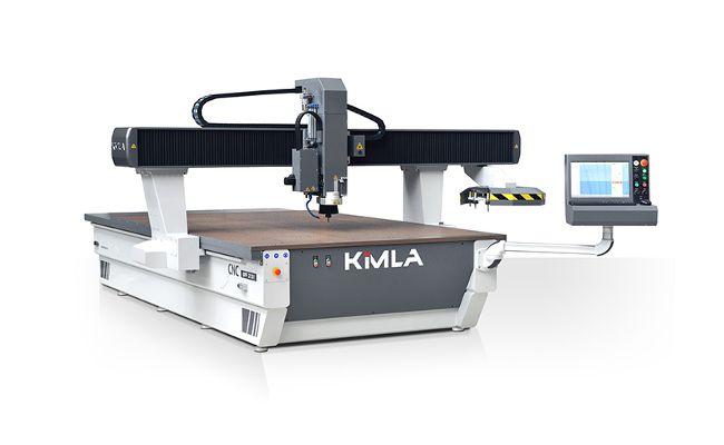 Cięcie, frezowanie, grawerowanie na ploterach CNC