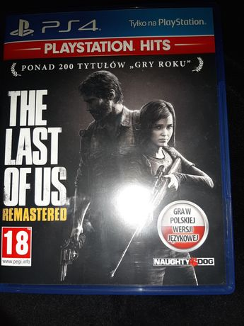 The last fo us 1