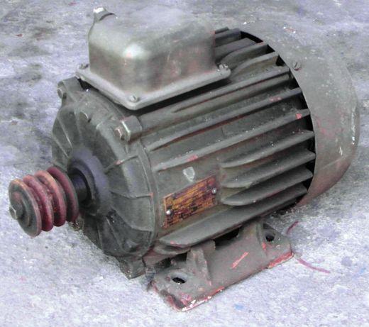Silnik 3 fazowy siłowy 1,5kW 1420obr./min 380V 400V 1500W