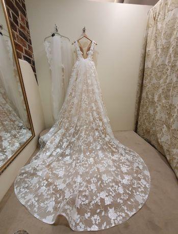 Suknia ślubna Milla Nova Sienna
