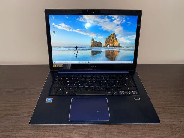 "Laptop Acer Swift 3 SF314 Pentium Gold SSD 14"" Gwarancja!"