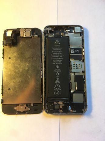 Iphone 5s 64gb.              .