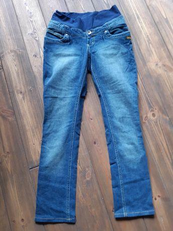 Spodnie i bluzką ciążowa rozmiar 34