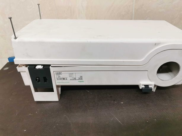 Schneider kaseta odpływowa