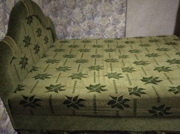 Продам кровать 2000грн