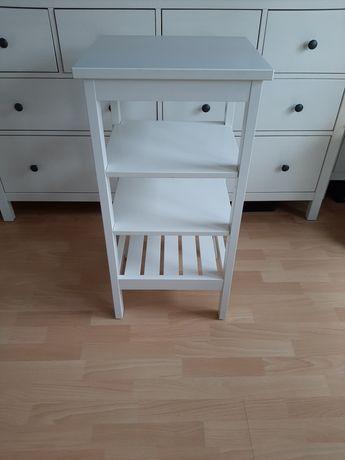 Ikea Hemnes regał, pomocnik, stolik
