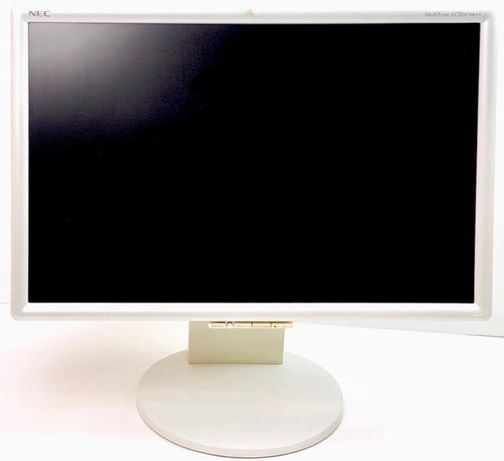 "БУ Монитор 24"" NEC MultiSync 2470WVX Full HD TN"
