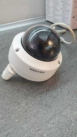 Sprzedam kamery Hikvision i rejestrator