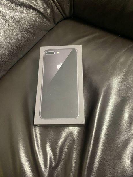 iPhone 8 plus 256 gb bez rys nienaprawiany
