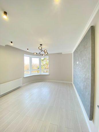 Продається 2-х кімнатна квартира в Калиновій Слободі в новобудові