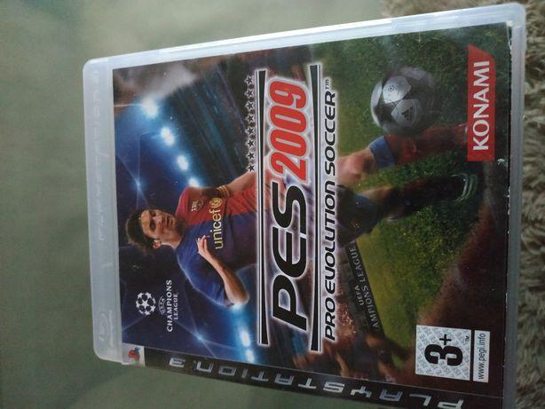 PS3 PES 2009 Polecam