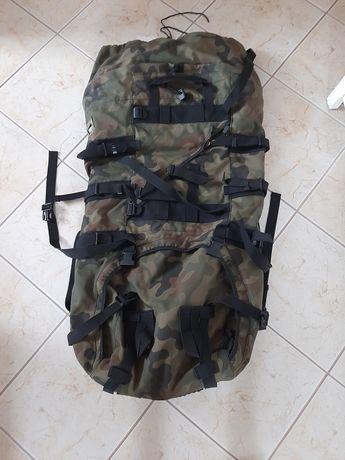 Nowy plecak wojskowy duży