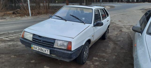 Ваз-2109 Lada хэтчбек