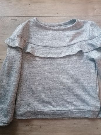 Bluzka rozmiar 122