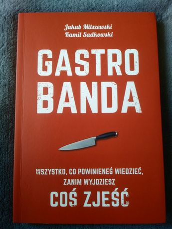 Gastrobanda | Jakub Milszewski | Kamil Sadkowski