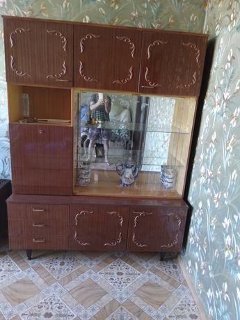 Шкаф для книг или посуды