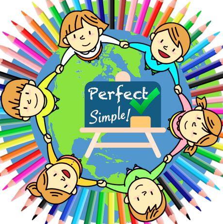 Angielski dla dzieci online, korepetycje z angielskiego, lekcje zdalne